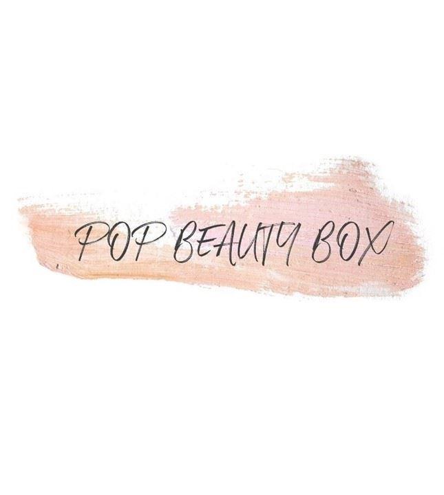 Pop Beauty Box