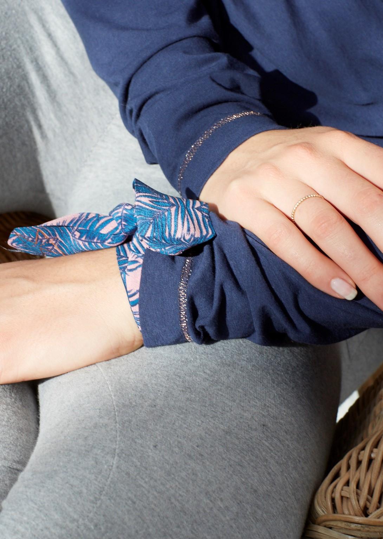 Bracelet M&M Bluely
